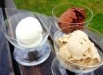Nyhet! Ekologisk gelato